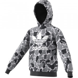 SUDADERA ADIDAS ORIGINALS TRF C JUNIOR
