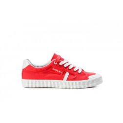 ZAPATO REPLAY DAYTON RED MUJER