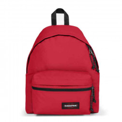 MOCHILA EASTPAK PADDED ZIPPLR STOP RED