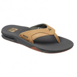 CHANCLAS REEF FANNING HOMBRE