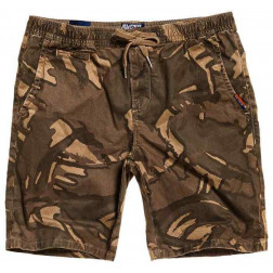 Short Superdry Sunscordched Outline Hombre