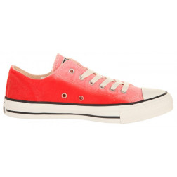 ZAPATILLAS CONVERSE CHUCK TAYLOR ALL STAR SUNSET CORAL MUJER
