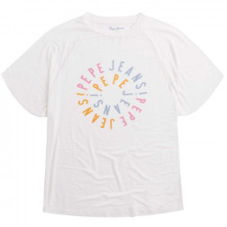 CAMISETAS PEPE JEANS MOLLY MUJER