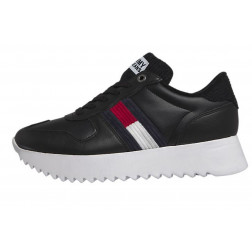 Zapatilla Tommy Hilfiger High Cleat