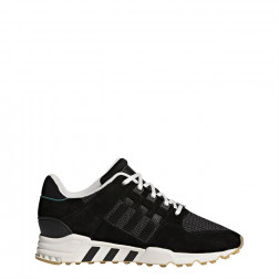 ZAPATILLAS ADIDAS ORIGINALS EQT SUPPORT NEGRAS JUNIOR/MUJER