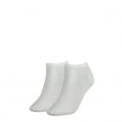 CALCETINES TOMMY HILFIGER SNEAKER 2 WHITE