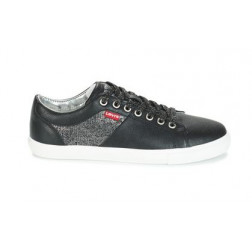 Zapatilla Levis Woods W Casual Mujer