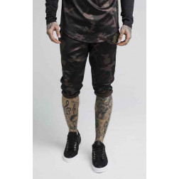 Bermuda Siksilk Camo Fade Performance