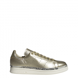 ZAPATILLA ADIDAS STAN SMITH NEW BOLD DORADO